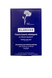 Klorane Smoothing And Relaxing Patches With Soothing Cornflower N A