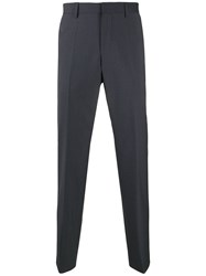 Boss Slim Fit Straight Leg Tailored Trousers 60