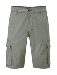 Henri Lloyd Men's Machen Cargo Short Grey