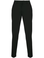 Marcelo Burlon County Of Milan Mid Rise Slim Fit Trousers 60
