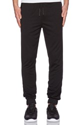 Staple Stealth Sweatpants Black