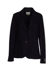 Henry Cotton's Blazers Black