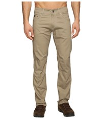 Kuhl Defyr Pants Khaki Men's Casual Pants