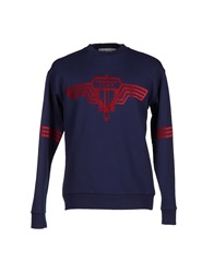 Etre Cecile Sweatshirts Dark Blue