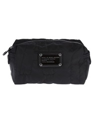 Marc By Marc Jacobs Cosmetic Bag Black