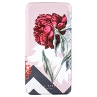 Ted Baker Emmare Palace Mirror Folio Case For Iphone 6 7 And 8