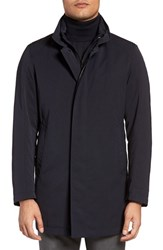 Sanyo Men's Rain Coat Midnight
