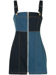 Alice Mccall Hello It's Me Dress Blue