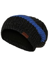 Barts Frisco Hat Black