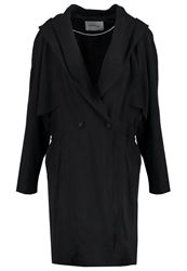 Gestuz Jem Short Coat Black