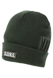Cayler And Sons Hat Olive