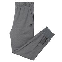 Adidas Beyond The Run Tracksuit Bottoms Grey