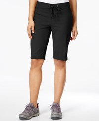Columbia Anytime Outdoor Long Shorts Black