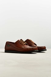 Eastland Falmouth Moc Loafer Tan