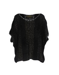 Custo Barcelona Sweaters Black