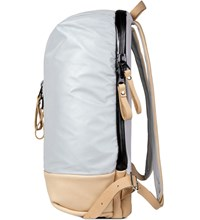 Nocturnal Workshop Silver Natural N.3 Backpack