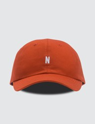 Norse Projects N Logo Cap