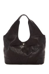 Helen Kaminski Kalila Shoulder Bag Black