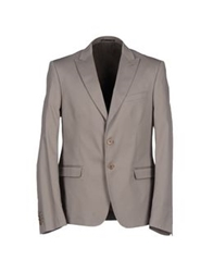 Fdn Blazers Dove Grey