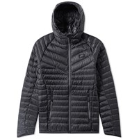 Nike Hooded Down Jacket Black