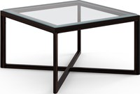 Knoll Krusin End Table