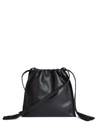 Jaeger Hart Leather Cross Body Bag