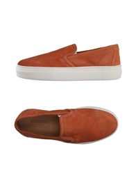 Nardelli Sneakers Orange