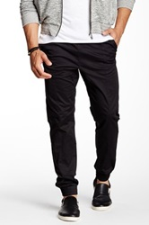 Eleven Paris Garak Sweatpant Black