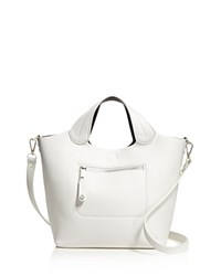 Carlos By Carlos Santana Brooke Two In One Tote Compare At 89 White Black