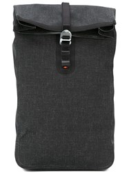 Swims Foldover Top Backpack Grey