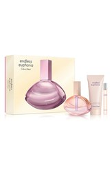 Calvin Klein Endless Euphoria By Set Limited Edition 137 Value