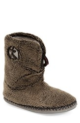 Men's Bedroom Athletics 'Crowe' Slipper Boot