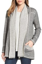 Caslonr Women's Caslon French Terry Cardigan