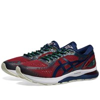 Asics Gel Nimbus 21 Red