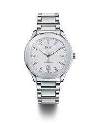 Piaget Polo S Stainless Steel Automatic Watch