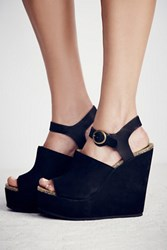 Free People Sugarhigh Platform Wedge