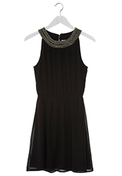Only Inovita Cocktail Dress Party Dress Black