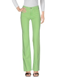 Versace Jeans Couture Jeans Light Green