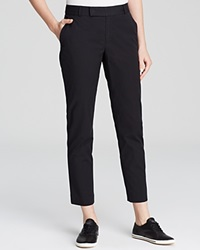 Marc By Marc Jacobs Pants Summer Cotton Skinny Schoolboy Crop