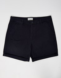 Only And Sons Tivo Chino Shorts Navy