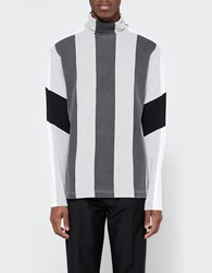Han Kjobenhavn Team Neck White Black