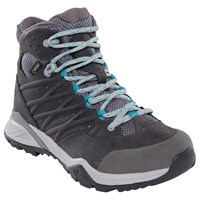 The North Face Hedgehog Hike 2 Mid Gore Tex Women's Hiking Boots Silver Grey