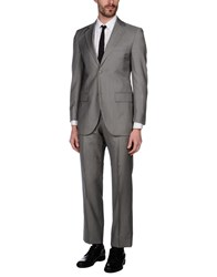 Caramelo Suits Light Grey