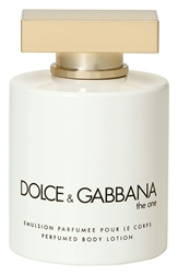 Dolce And Gabbana 'The One' Body Lotion