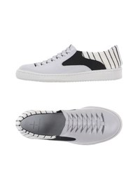Thakoon Addition Footwear Low Tops And Trainers Women White
