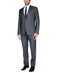 Stell Bayrem Suits Lead