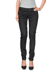 Guess Trousers Casual Trousers Women Black
