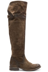Frye Shirly Otk Boot Brown