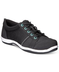 Easy Street Shoes Easy Street Buffy Lace Up Sneakers Women's Shoes