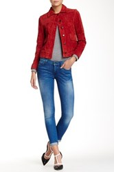 Rich And Skinny Skinny Ankle Peg Jean Blue